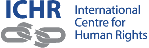 International Centre for Human Rights Logo