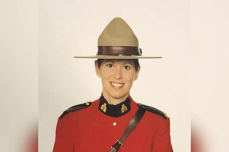 Const. Heidi Stevenson. (RCMP photo)