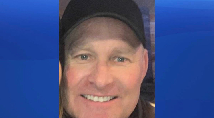 Gabriel Wortman, 51, has been identified by RCMP as the suspect in their active shooter investigation in Portapique, N.S., on April 19, 2020. Nova Scotia RCMP - HO